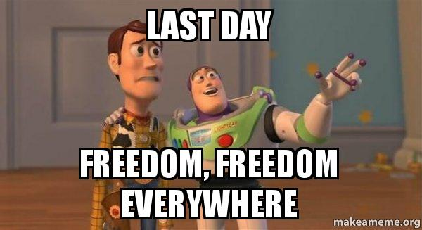 ... , Freedom everywhere - Buzz and Woody (Toy Story) Meme | Make a Meme