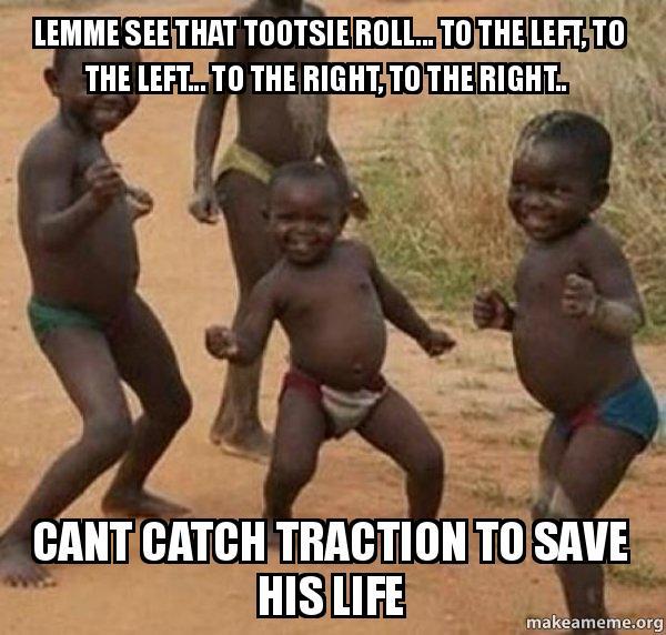 Lemme See That Ass Roll 14