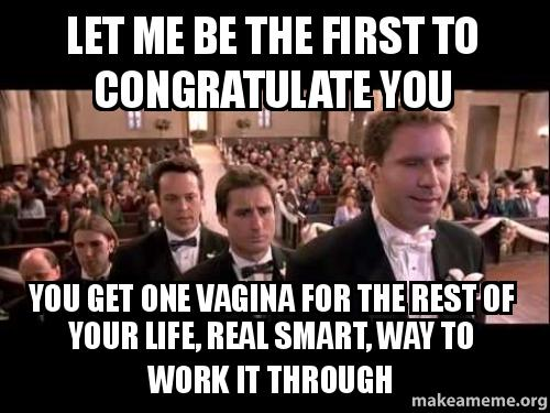 The way the vagina works