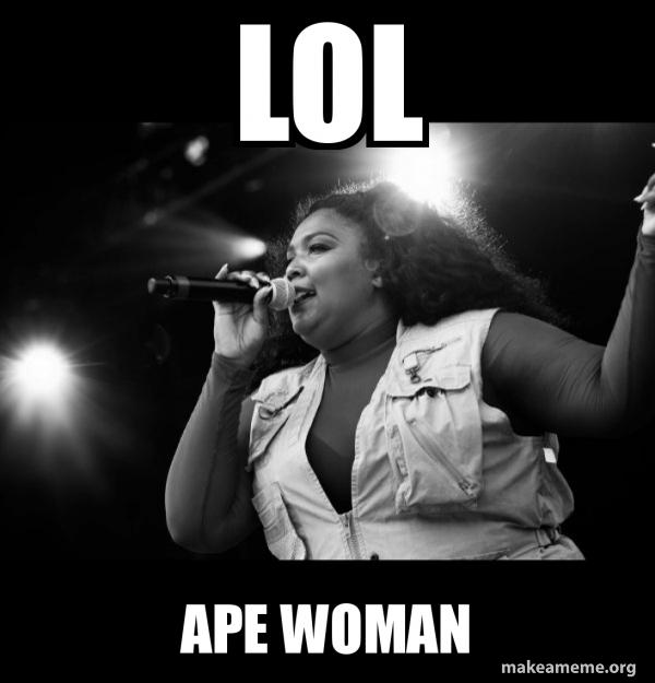 Lizzo meme
