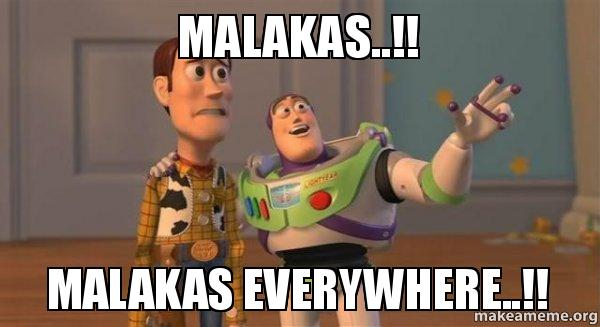 Esim - WHAT DOES MALAKAS MEANS