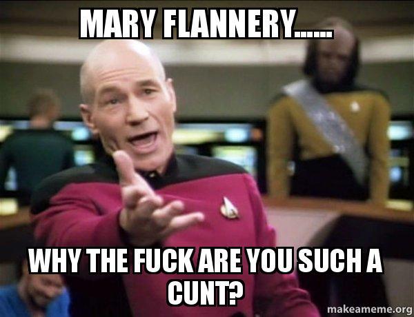 Fuck You Fuck You Mary 118