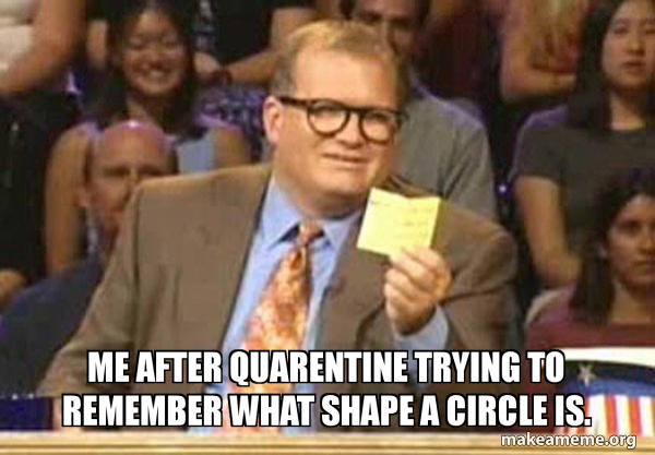 Drew Carey - Who's Line Is It Anyway meme
