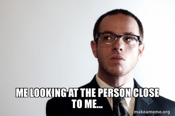 Sexually Oblivious Boyfriend meme