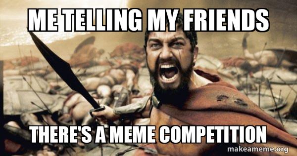 The 300 meme