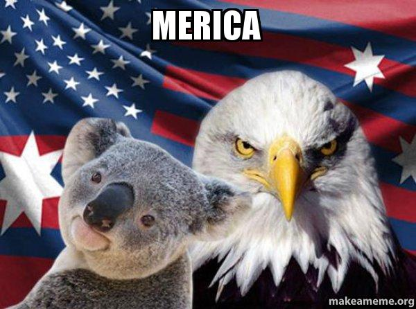 Ameristralia meme