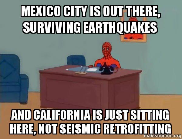 tamworth earthquake meme california - photo#30