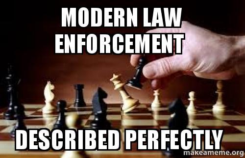 lawenforcement