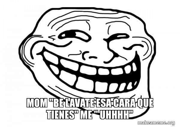 Trollface meme