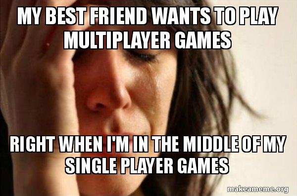 my best friend games