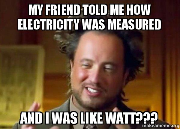 Electricity History Channel