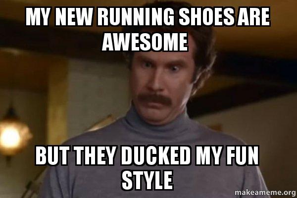 Running Shoes Reddit