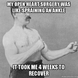 9 Things You Should Know About Open Heart Surgery ...