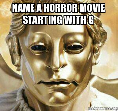 how to find the name of a horror movie