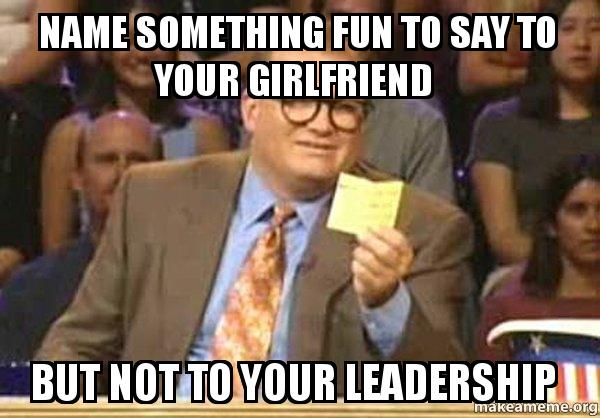 Funny Meme For Your Girlfriend : Memes to send to your best female friend right now