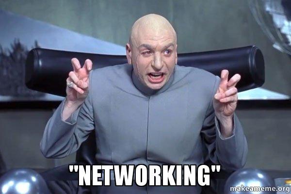 La importancia de hacer networking durante un hackathon