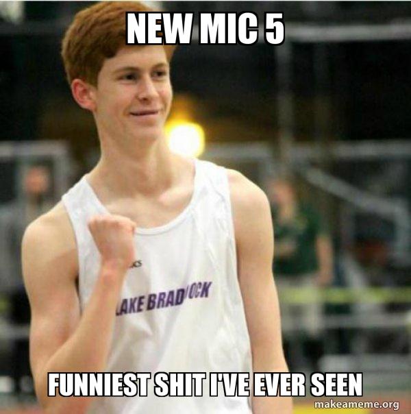 Success Ginger meme