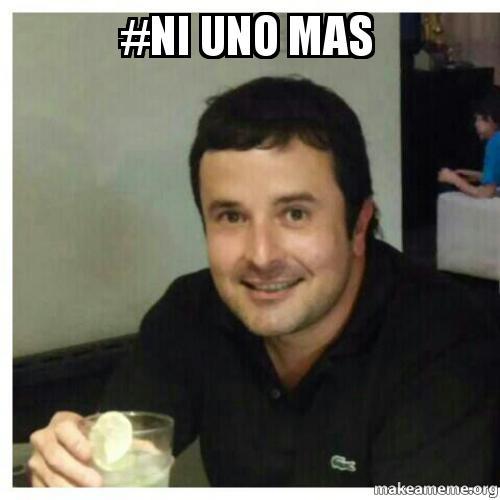 Ni Uno Mas Make A Meme