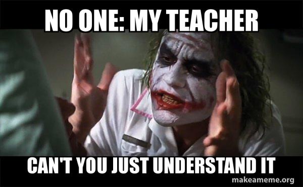 Everyone Loses Their Minds (Joker Mind Loss) meme