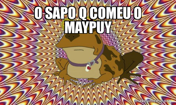 Hypnotoad meme