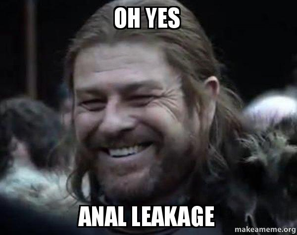 Oh Anal 81