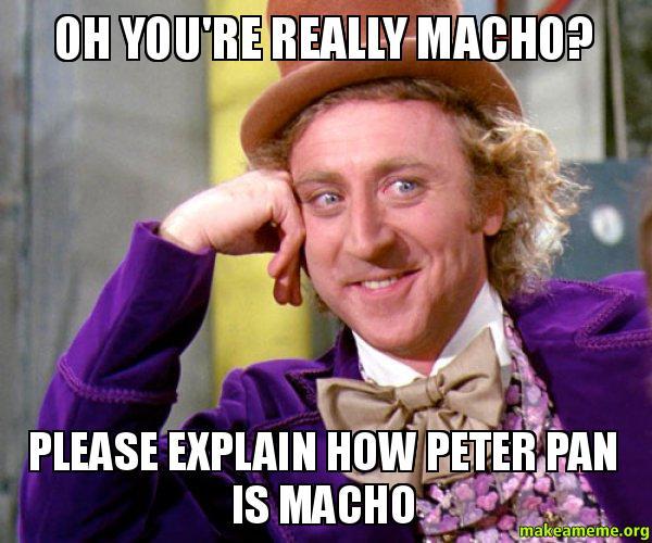 Willy Wonka Sarcasm Meme memeOh Really Willy Wonka