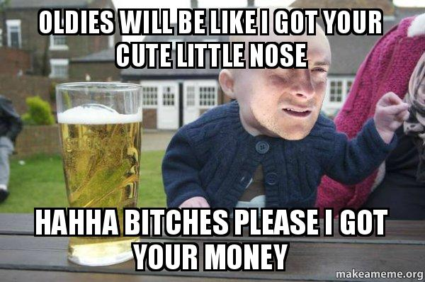 Got Your Money