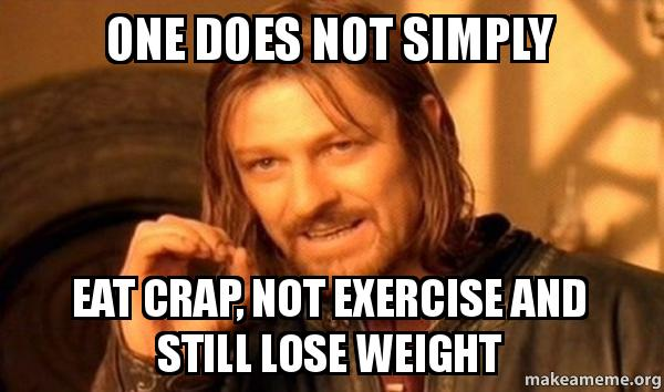 how to get faster weight loss results