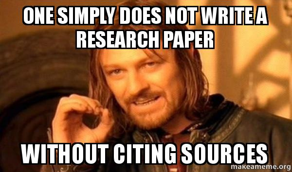 funny study pieces of paper memes