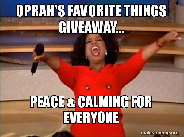 How to Contact Oprah Winfrey