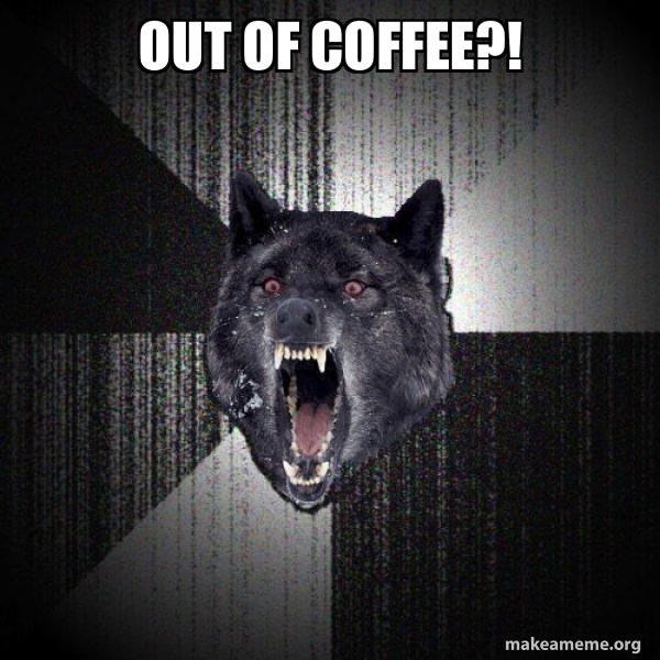 Insanity Wolf meme