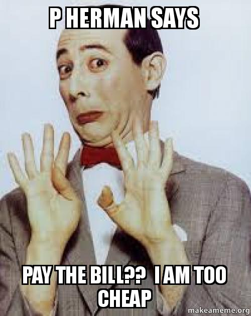 bill and invoice