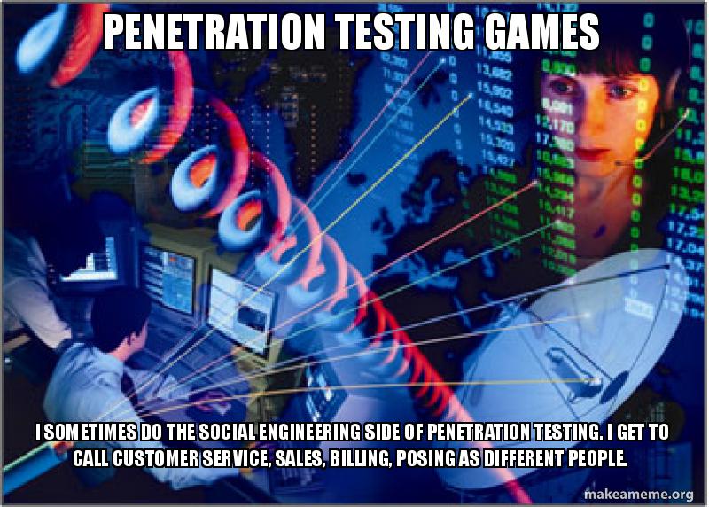 Penetration Games 43