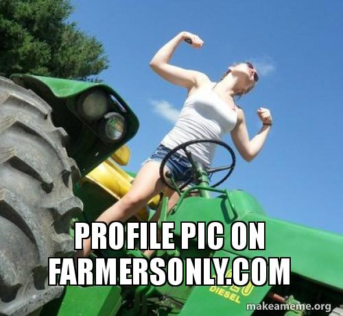 farmers only com login
