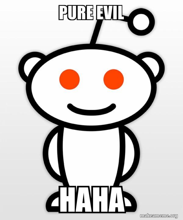Good Guy Reddit meme
