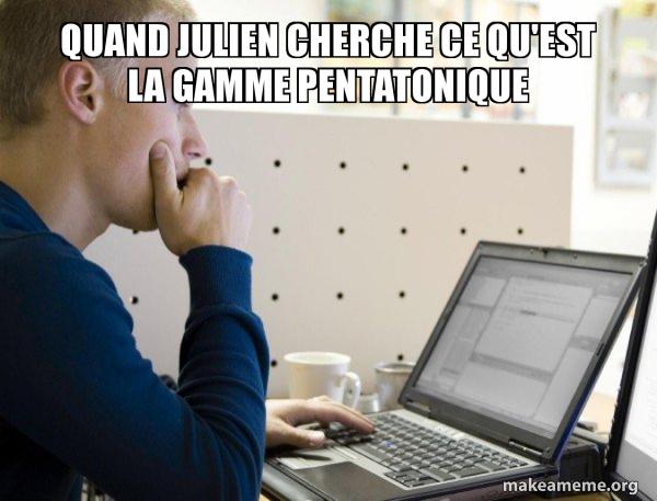 Programmer meme