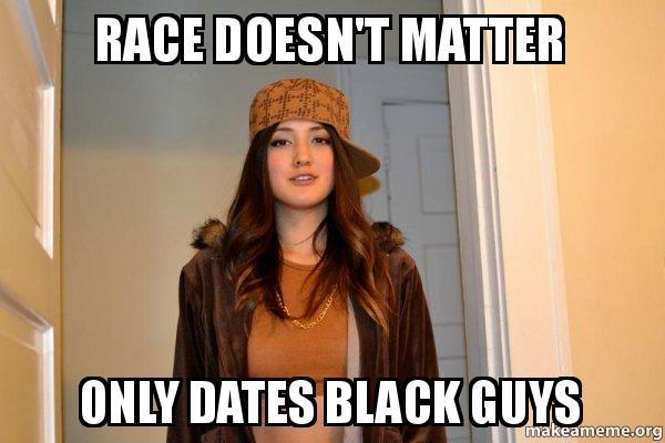Black guys only