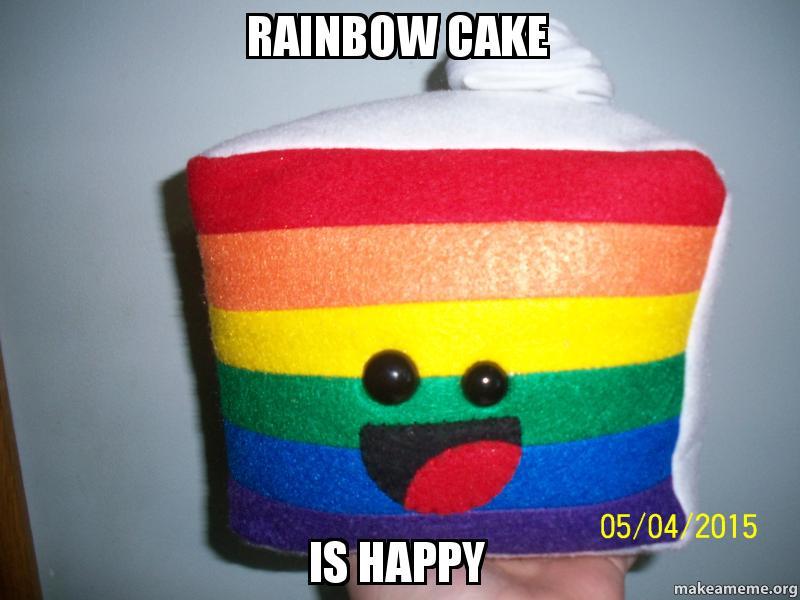 Make Your Cake