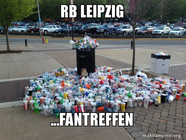 Rb Leipzig Fantreffen Canadian Football Fans Meme Make A Meme