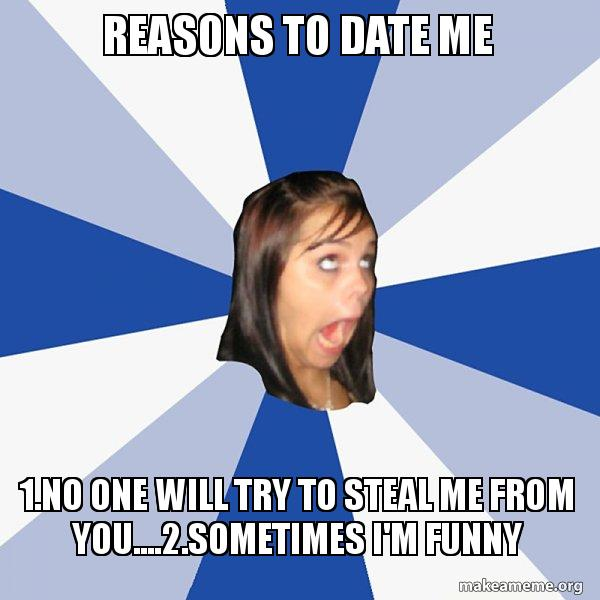 no one will date me