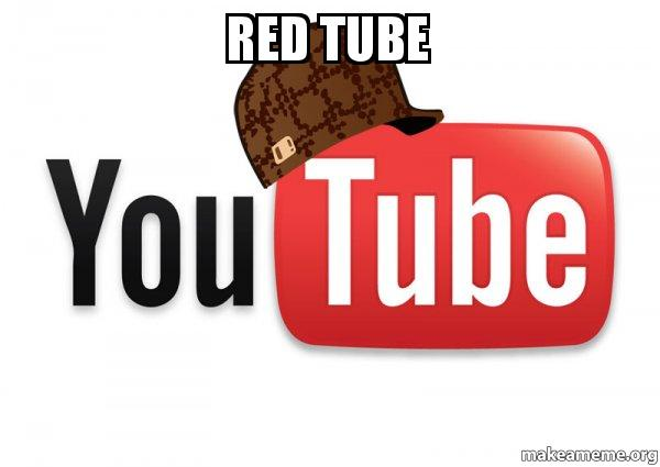 what is red tube