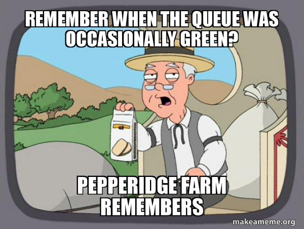 Pepperidge Farm Remembers meme