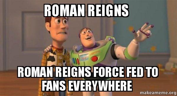 roman reines
