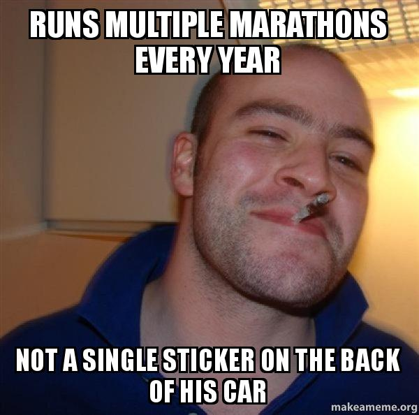 Good Guy Greg meme