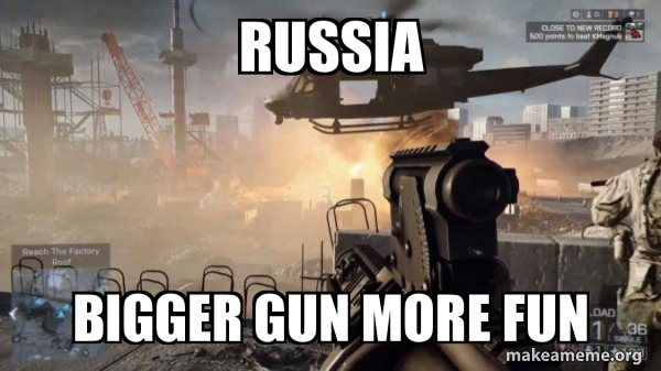 Battlefield 4 meme