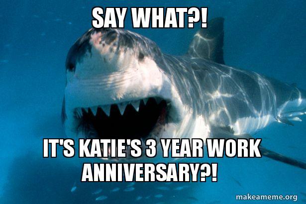 Happy work anniversary youtube