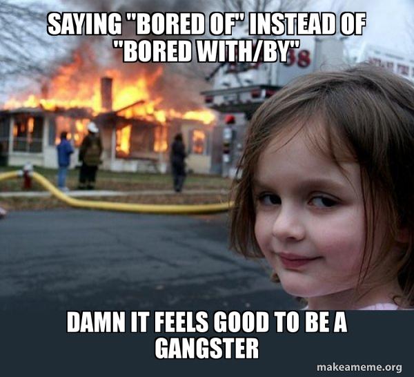 Disaster Girl meme
