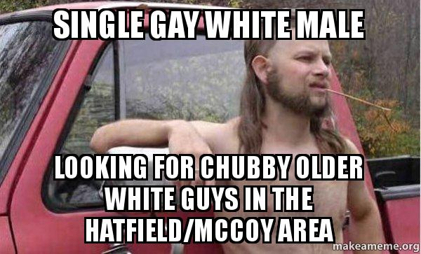 single gay guys