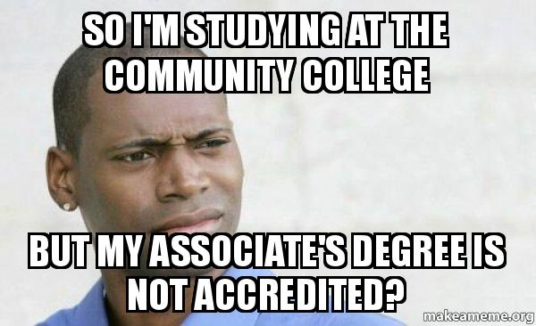 Im so confused about college?