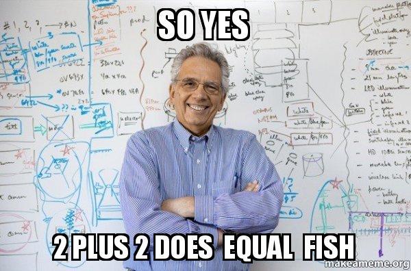Good Guy Professor meme